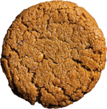 PEANUT BUTTER COOKIE 6PCS PER PACK - 45G