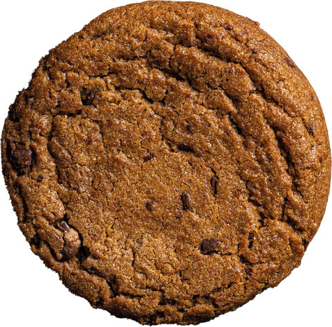 CHOCOLATE CHUNK COOKIE 6PCS PER PACK - 45g
