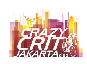 Crazy Crit Jakarta - Time to Step it Up!