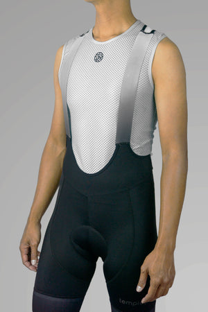 Men's core base layer - White