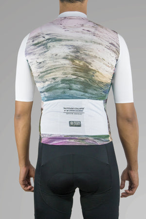 Men's Altitude collapse Jersey - sketch 241
