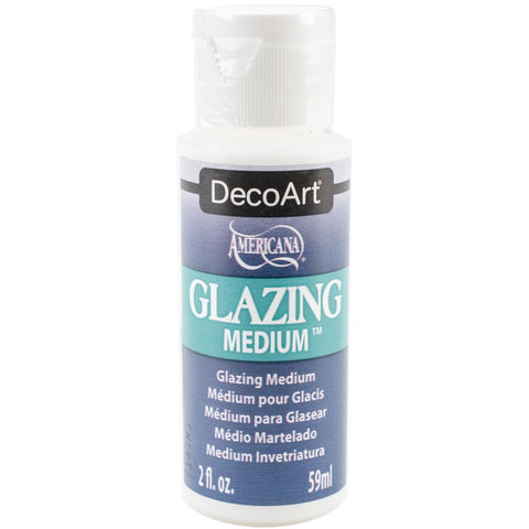 Faux Glazing Medium - 2oz DS18