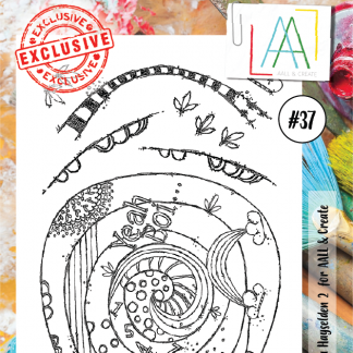 AALL & Create - Stamp Set #37