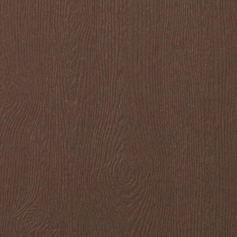 "Bubinga Brown Embossed Wood Grain Card Stock 111#, 8 1/2"" x 11"""