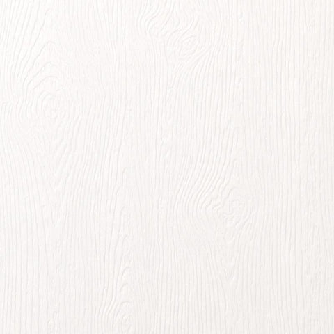 "Limba White Embossed Wood Grain Card Stock 111#, 8 1/2"" x 11"""
