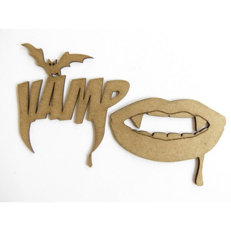 Vamp (set of 2)