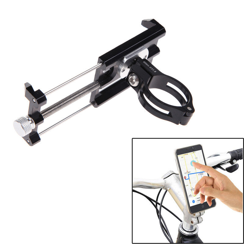 GUB CNC Mobile Phone Holder