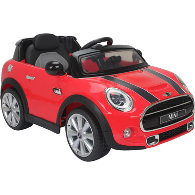 Kid Battery Operated Ride - BMW Mini
