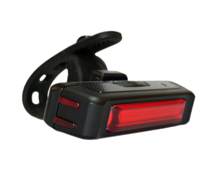 Moon 35 Lumens USB Rechargeable Rear Light COMET R