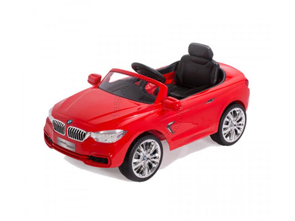 Kid Battery Operated Ride - BMW Convertible