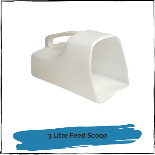 Feed Scoop - 3 Litre
