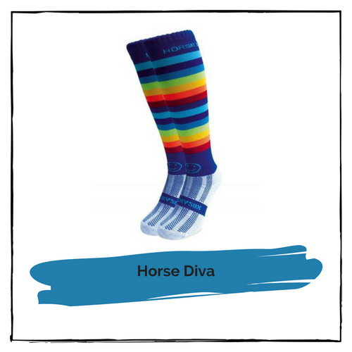 Riding Socks (Horse Diva)