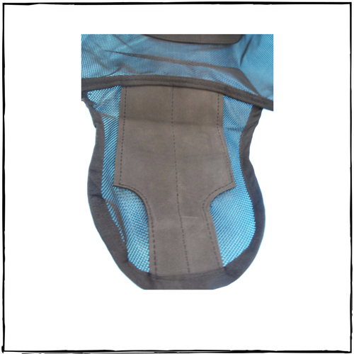 Equivizor™ Fly Mask - With Nose and Ear Protection