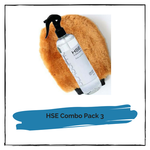 HSE Combo Pack 3