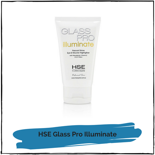 HSE Glass Pro Illuminate 100ml