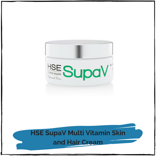 HSE SupaV Multi Vitamin Skin and Hair Cream
