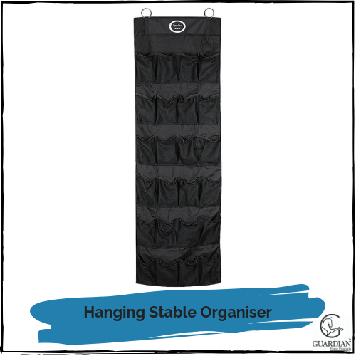 Hanging Stable Organiser