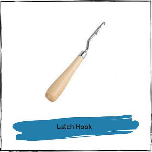 NTR Latch Hook