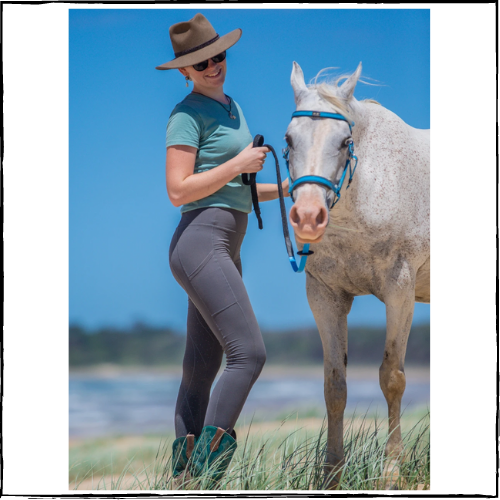 Earlwood Lexington Riding Tights