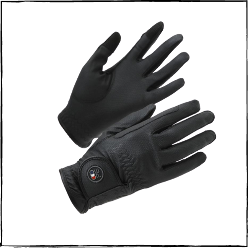 PE Lucca Riding Gloves Kids