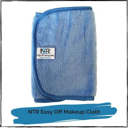 NTR Easy Off Makeup Cloth