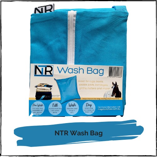 NTR Wash Bag