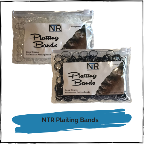 NTR Plaiting Bands