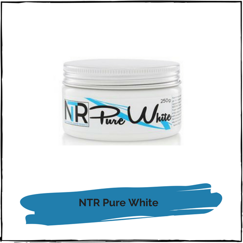 NTR Pure White