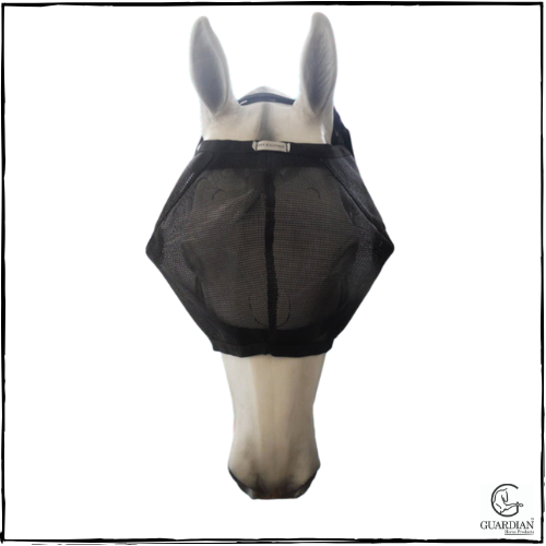 Equivizor Recovery Vizor Replacement Fly Mask Jacket