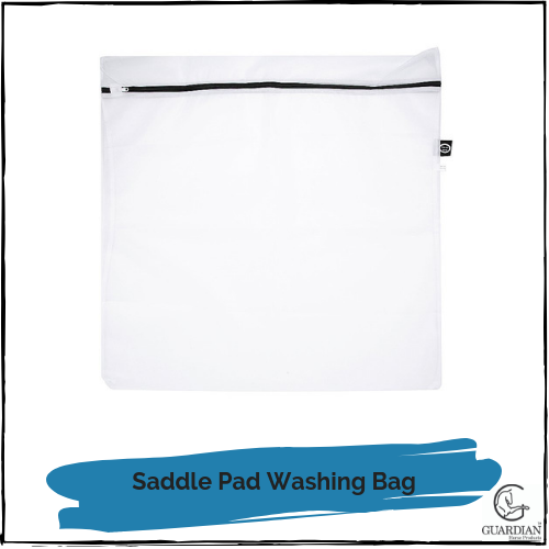 Saddle Pad Washing Bag - Large