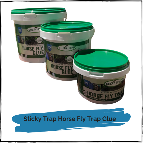Sticky Trap Horse Fly Trap Glue
