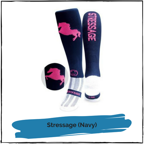Riding Socks (Stressage)