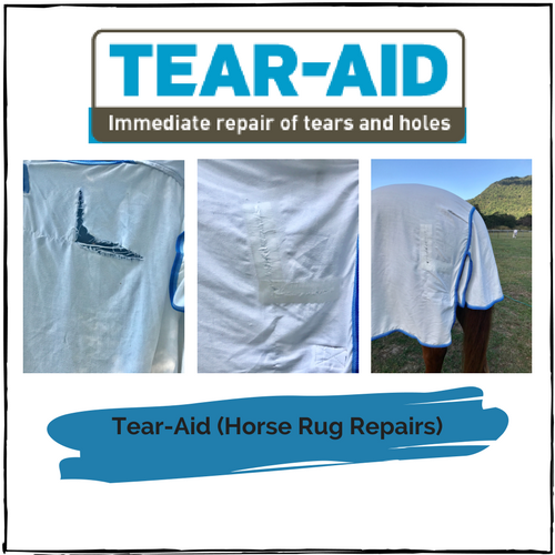Tear-Aid Rug Repair (POSTAGE INCLUDED)