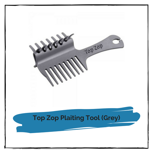Top Zop Plaiting Tool