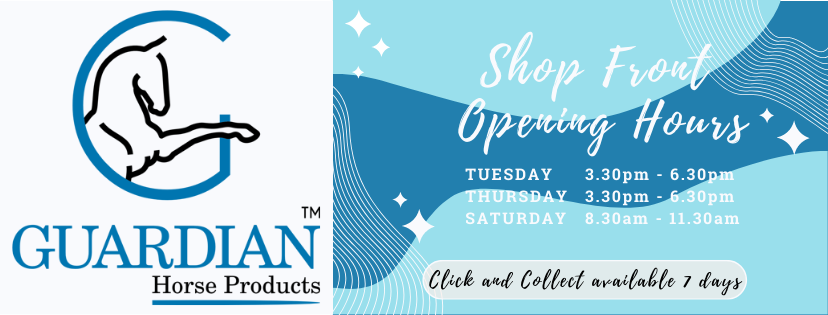 Guardian Horse Products