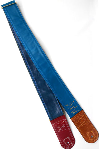 Singing Crane - Beautiful guitar strap - SC11807