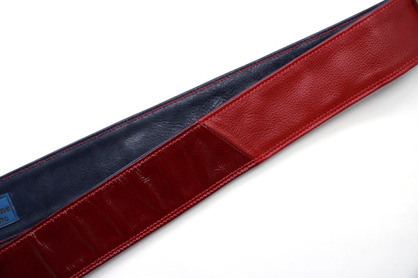 Singing Crane - Beautiful guitar strap - SC11809