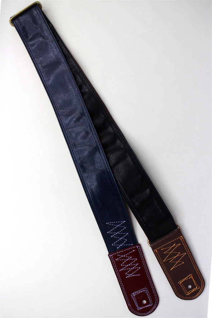 Singing Crane - Beautiful guitar strap - SC11905