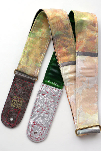 Singing Crane - Beautiful guitar strap - Take-mg (SC18082)