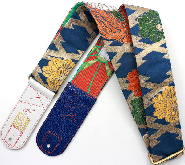 Singing Crane - Beautiful guitar strap - SC519043