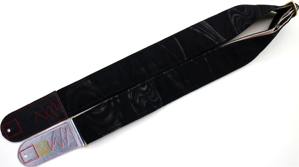 Singing Crane - Beautiful guitar strap - SC519053
