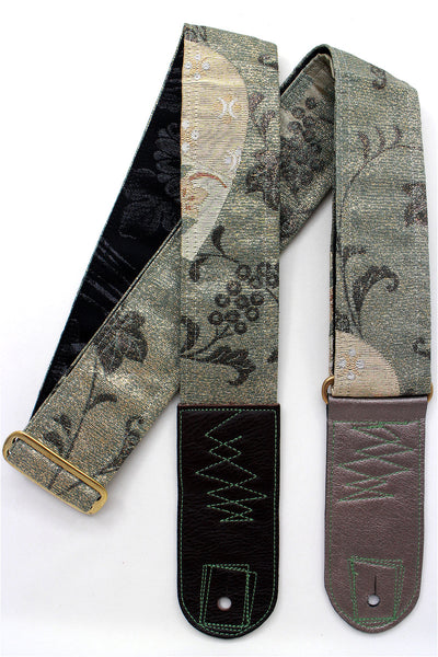 Singing Crane - Beautiful guitar strap - SC519101