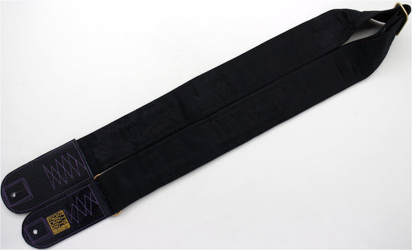 Singing Crane - Beautiful guitar strap - SC519141