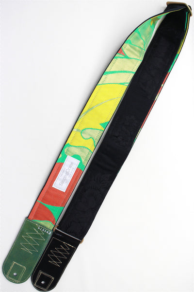 Singing Crane - Beautiful guitar strap - SC519143