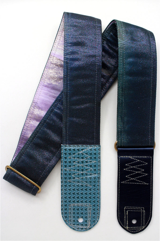 Singing Crane - Beautiful guitar strap - SC519152