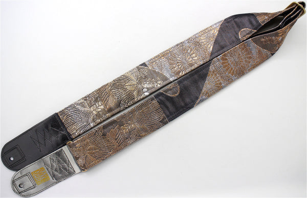 Singing Crane - Beautiful guitar strap - SC519181