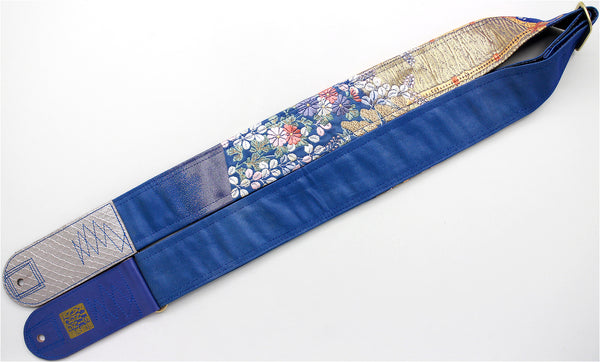 Singing Crane - Beautiful guitar strap - SC519191