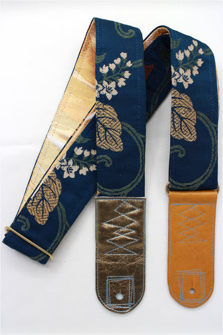 Singing Crane - Beautiful guitar strap - SC519211