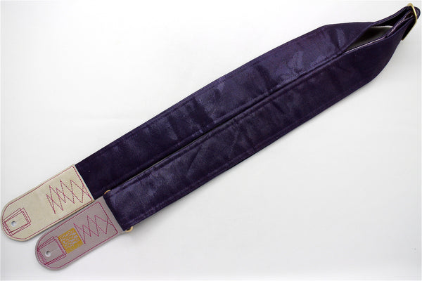 Singing Crane - Beautiful guitar strap - SC519222