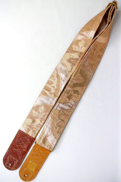 Singing Crane - Beautiful guitar strap - SC520062